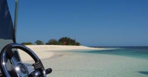 L'îlot Mbe Kouen