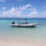 Notre Taxi-Boat