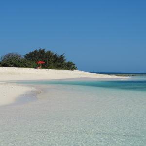 îlot Mbé kouen